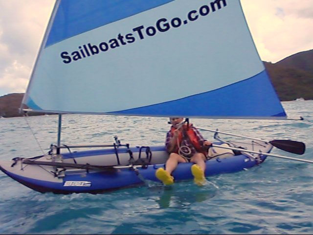 Sea Eagle Kayak Videos