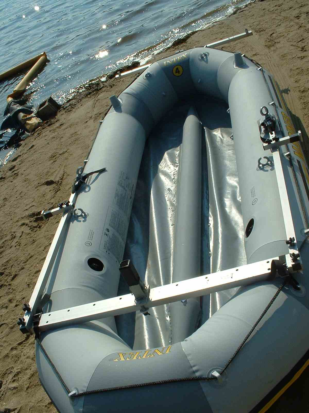 Kayak On Roof >> Sailboats To Go » mariner2