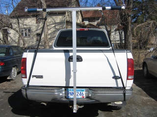 Sailboats To Go 187 Roof Racks