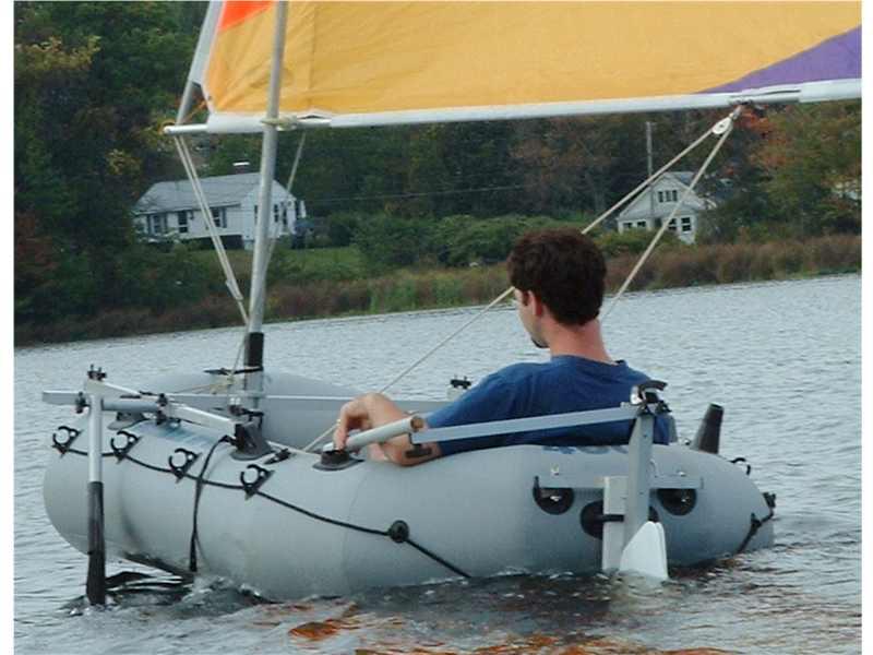 Sailboats To Go  U00bb Tiller Turner