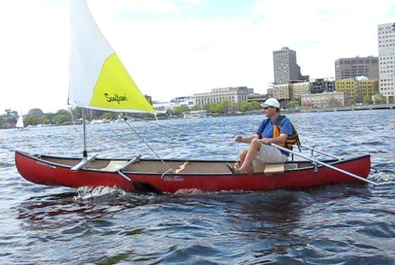 Sail Rigging Question - Winnipesaukee Forum