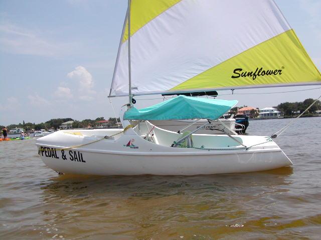 Sailboats To Go » Nauticraft