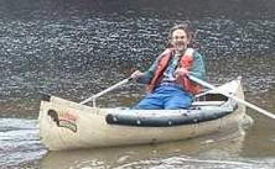 Rowing boat plans & kits catalog avon ~ Sail